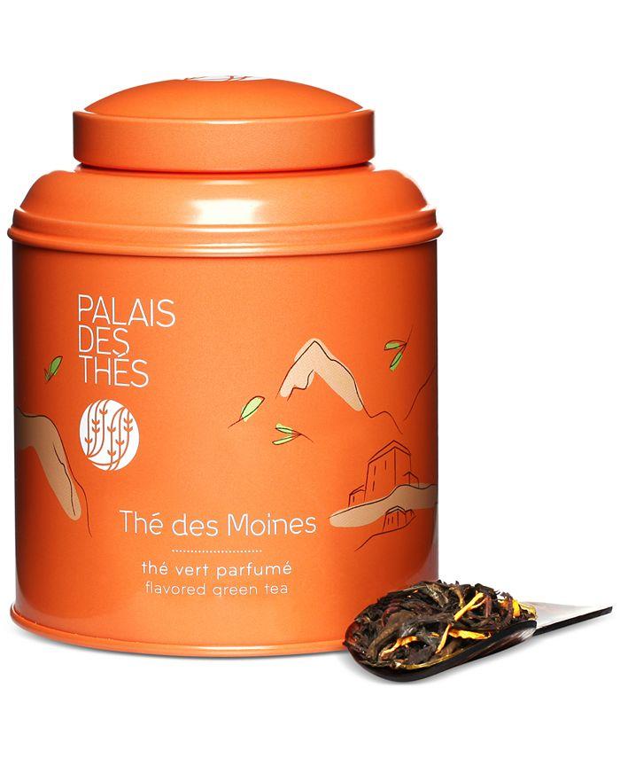 Palais des Thés - The Des Moines Green Tea