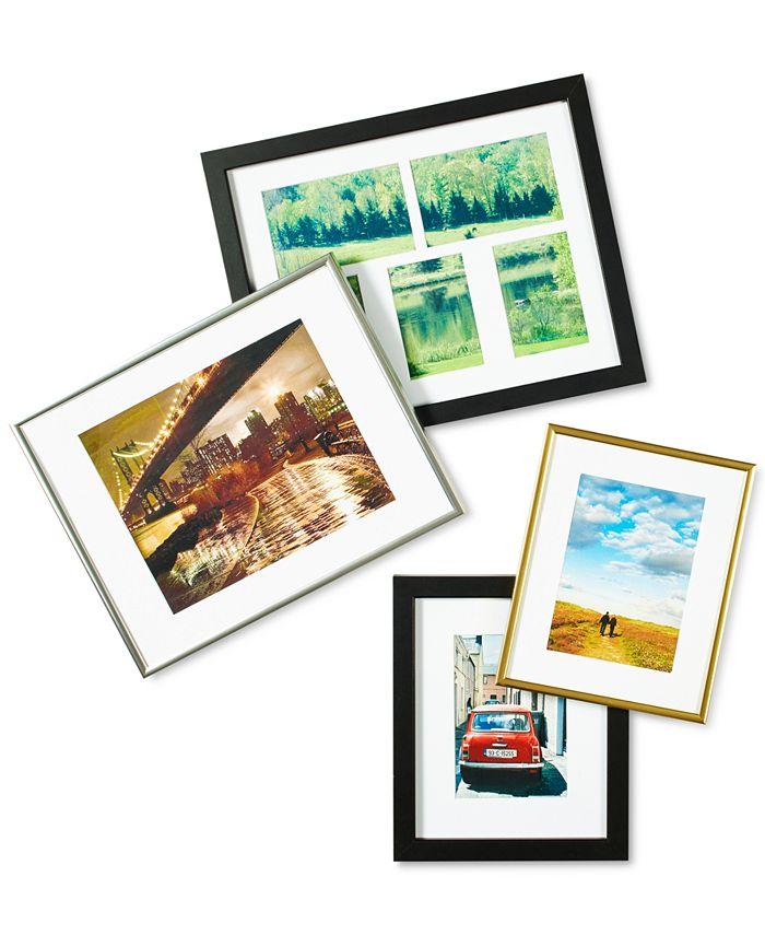 Timeless Frames -