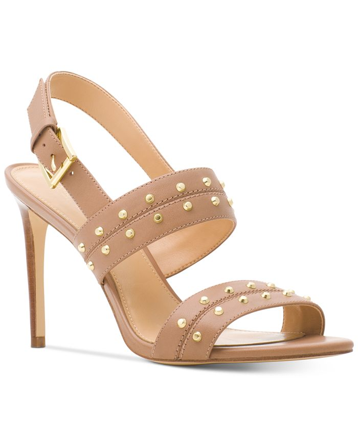 Michael Kors - Astor Strappy Sandals