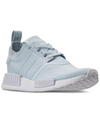 NMD R1 Primeknit Casual Sneakers
