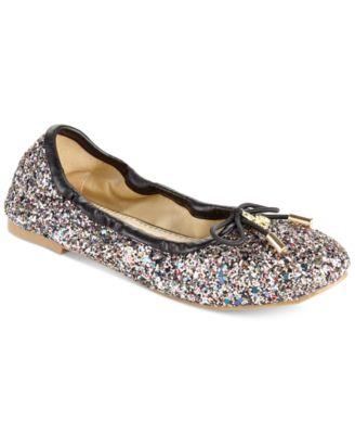 Sam Edelman Felicia Glitter Ballet
