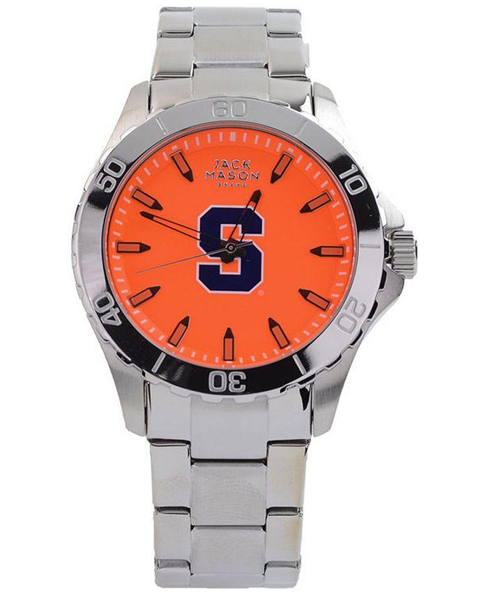 Jack Mason - Men's Color Sport Bracelet Watch