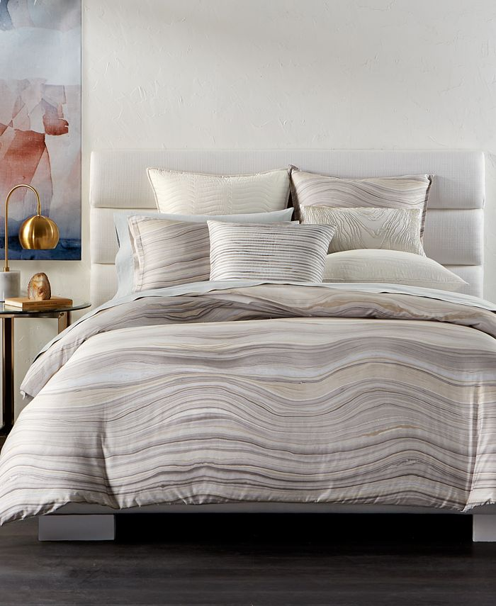 Hotel Collection - Agate Full/Queen Comforter