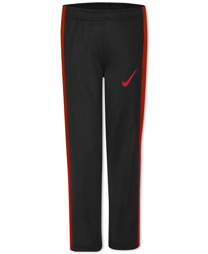Nike - Dri-FIT Performance Athletic Pants, Toddler & Little Boys (2T-7)