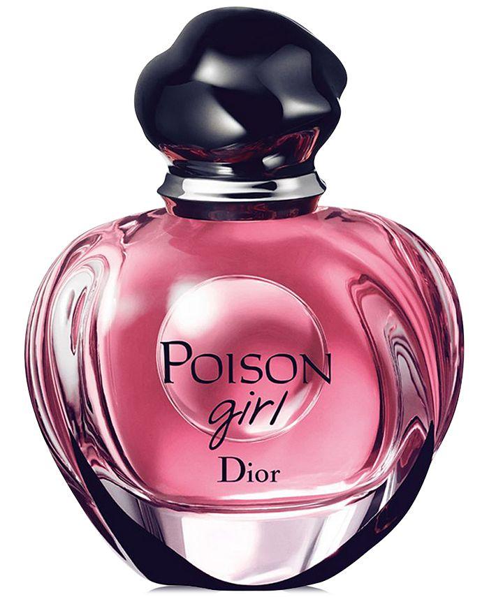 Dior - Poison Girl Eau de Parfum Spray, 1.7-oz.