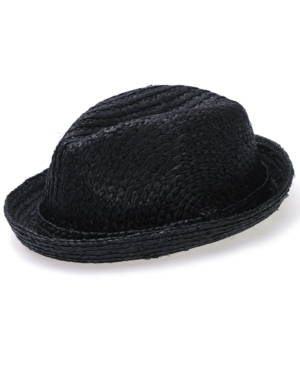 Block Hats, Noho Raffia Braided Hat