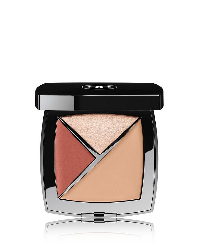 CHANEL Conceal - Highlight - Color