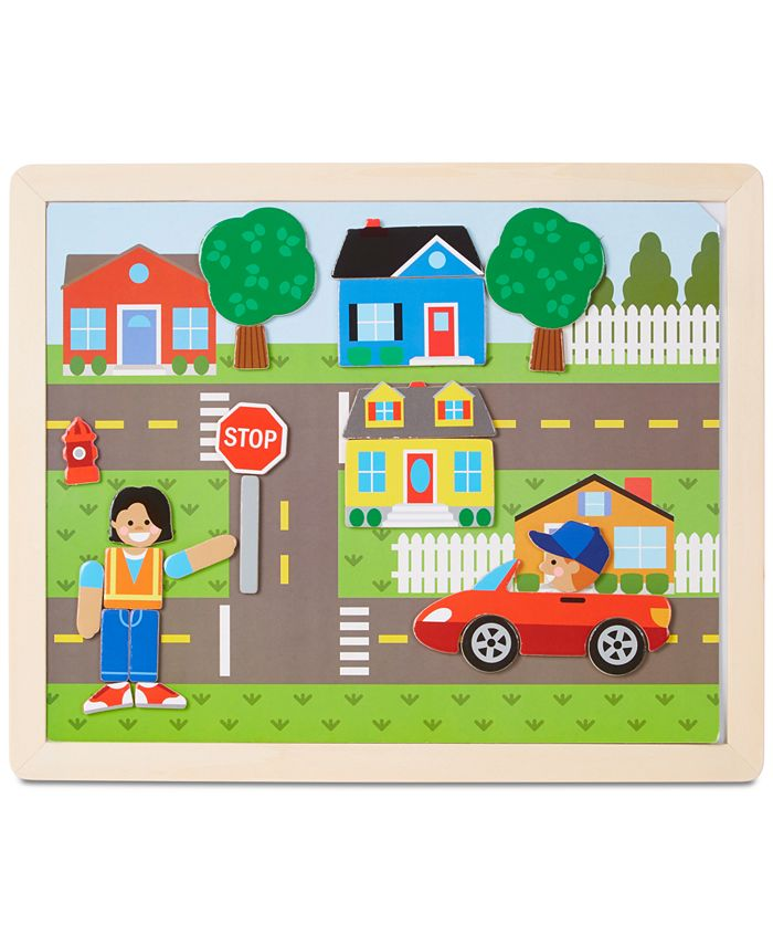 Melissa and Doug - Matching Picture Game