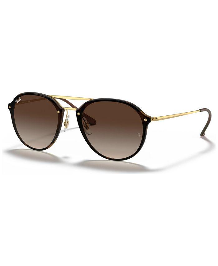 Ray-Ban - Sunglasses, RB4292N 62