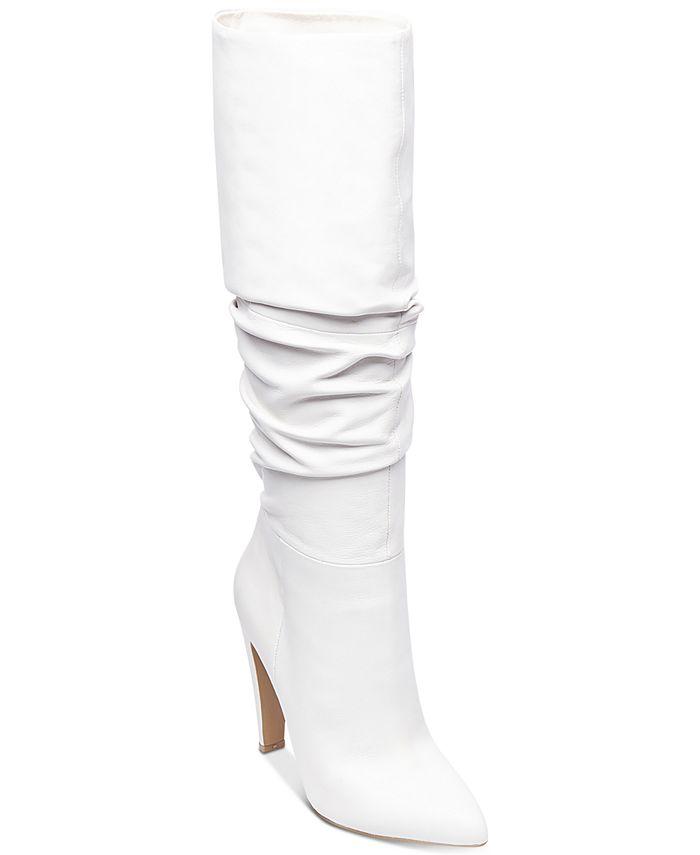Steve Madden - Women's Carrie Slouchy Boots