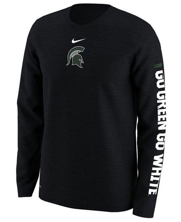 Nike - Men's Fresh Trainer Hook Long Sleeve T-Shirt