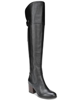 Franco Sarto Ollie Over-The-Knee Boots