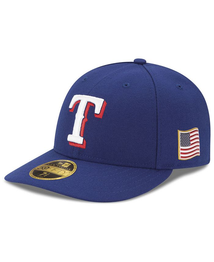 New Era - Authentic Collection Low Profile 9-11 Patch 59FIFTY Fitted Cap