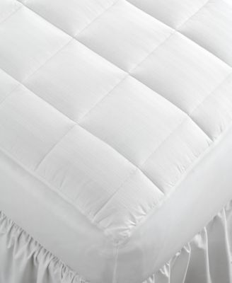 Lauren Ralph Lauren Bedding Classic Queen Mattress Pad Bedding