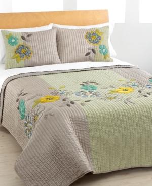 Bohemia Full/Queen Quilt Bedding
