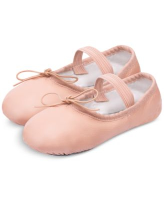 Little Girls & Big Girls Ballet Slippers