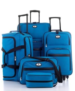 Westport 5-Piece Luggage Set