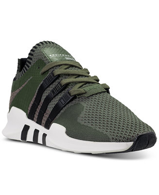 adidas Men's EQT Support ADV Primeknit Casual Sneakers from Finish ...
