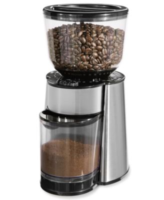 Cuisinart Coffee Maker Bean Hopper : Product - Not Available - Macy s