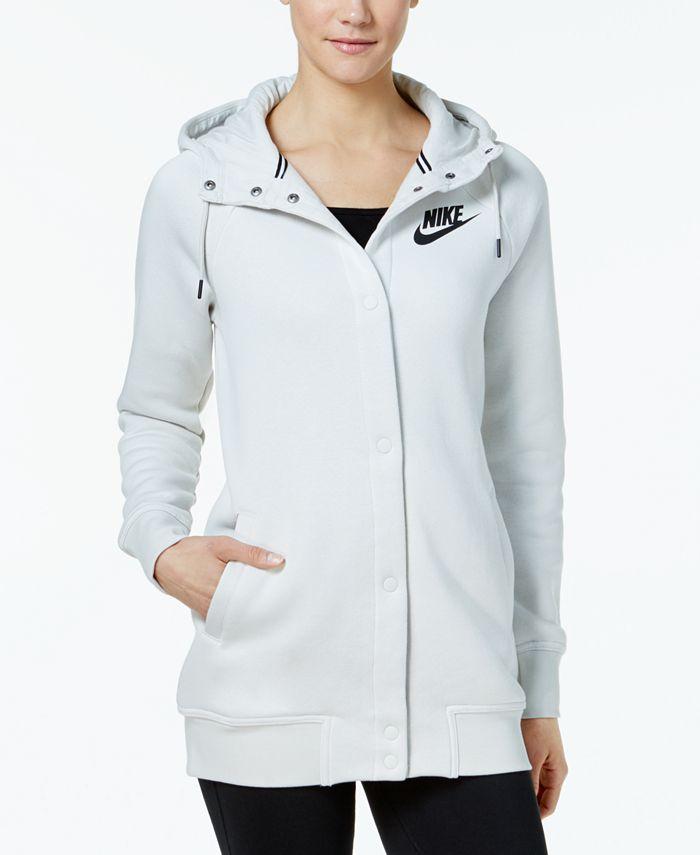 Nike - Sportswear Rally Fleece Jacket
