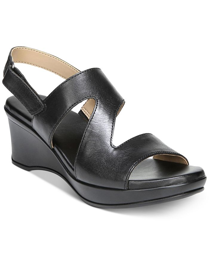 Naturalizer - Valerie Wedge Sandals
