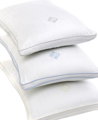 Lauren Ralph Lauren Bedding, Lawton Extra Firm Standard Pillow