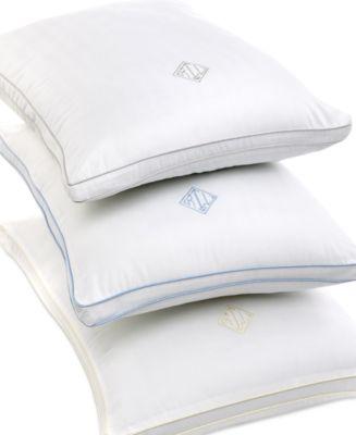 Lauren Ralph Lauren Lawton Firm Standard Pillow