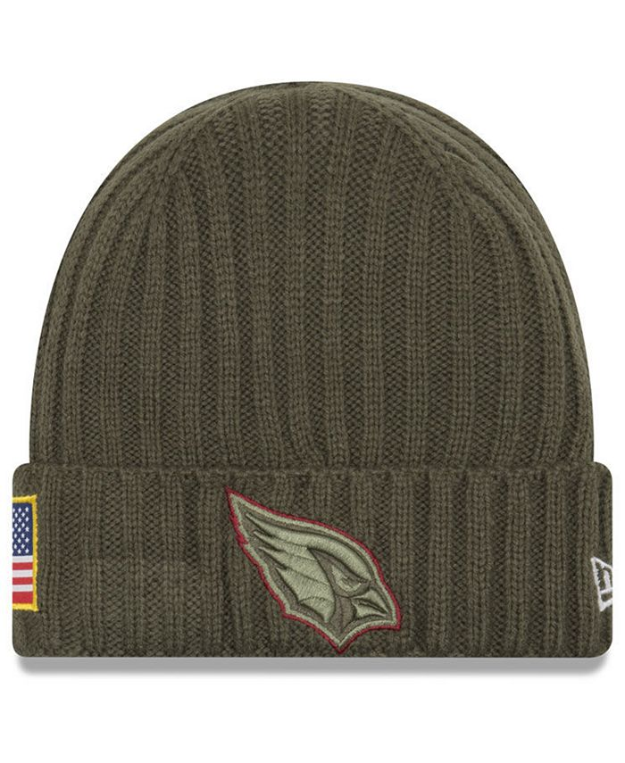 New Era - Salute To Service Cuff Knit Hat