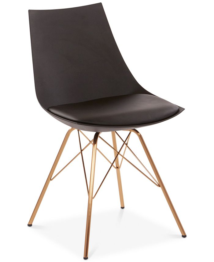 Office Star - Altmon Dining Chair, Quick Ship