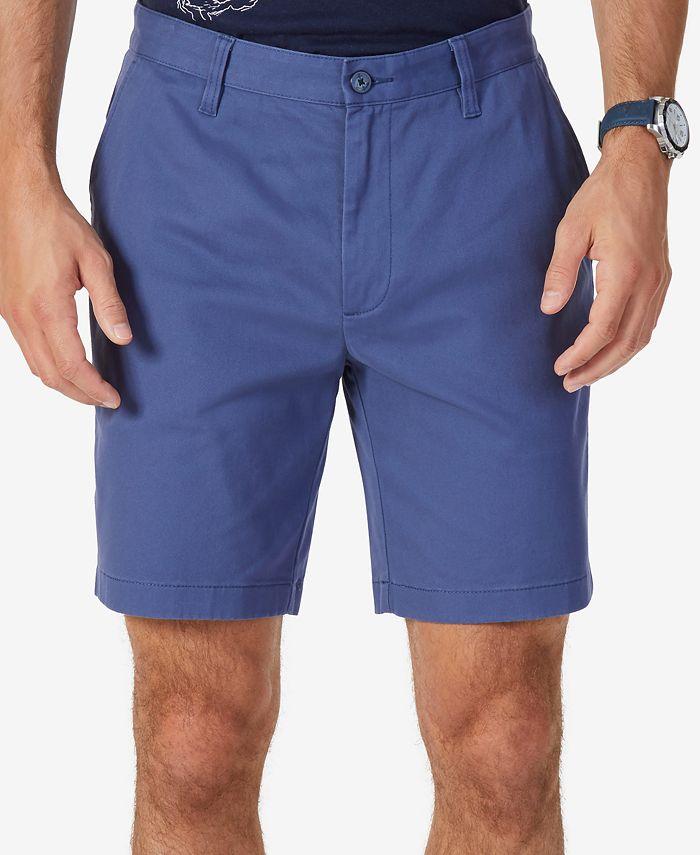 Nautica - Men's Classic Deck Shorts