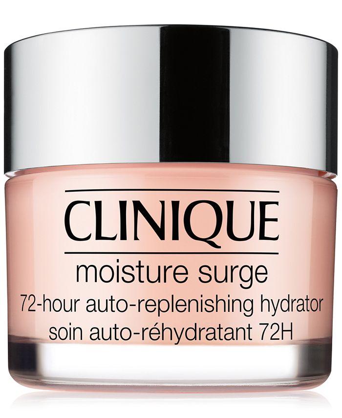 Clinique - Moisture Surge 72-Hour Auto-Replenishing Hydrator, 1.7-oz.
