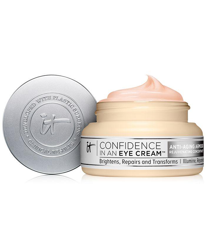IT Cosmetics - Confidence In An Eye Cream, 0.5 fl. oz.