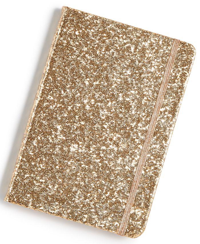 Celebrate Shop - Rose Gold Journal