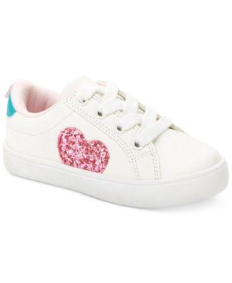 Emilia Sneakers, Toddler \u0026 Little Girls