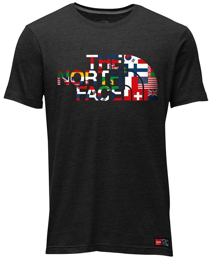 The North Face - Men's Logo T-Shirt
