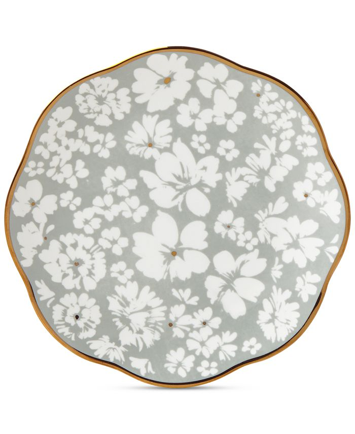 Lenox - Scattered Petals Accent Plate