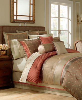Waterford Bogden Queen Comforter