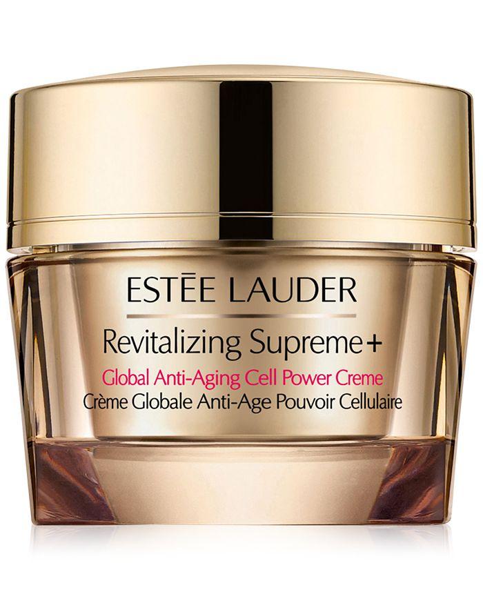 Estée Lauder - Revitalizing Supreme+ Global Anti-Aging Cell Power Creme, 1-oz.