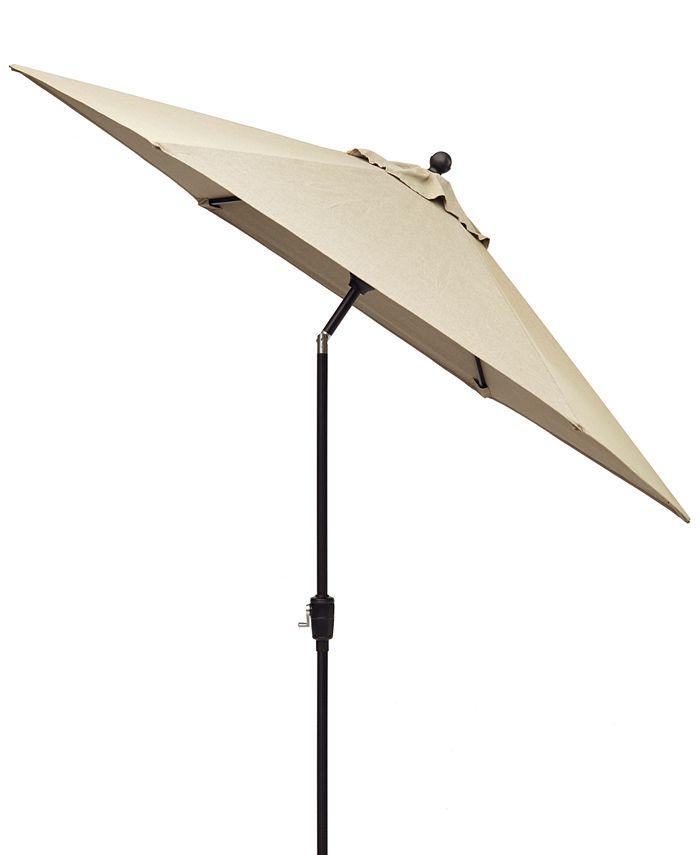 Furniture - Chateau Outdoor 11' Umbrella
