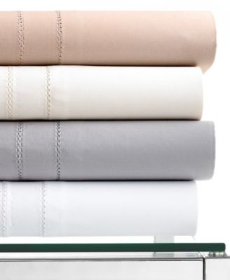 Hotel Collection Bedding, Pair of 800 Thread Count King Pillowcases