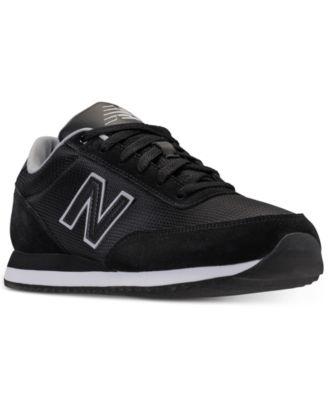 New Balance Men's 501 Casual Sneakers