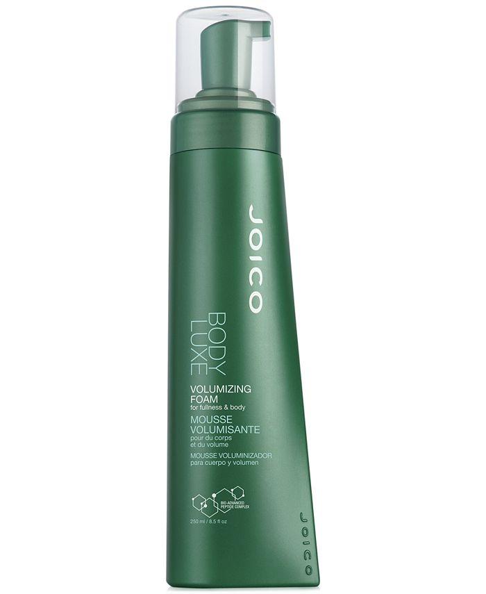 Joico - Body Luxe Volumizing Foam, 8.5-oz.