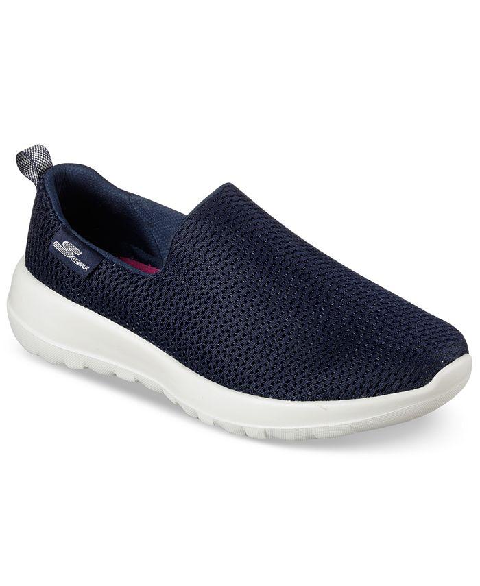 Skechers - Women's GOwalk Joy Casual Walking Sneakers from Finish Line