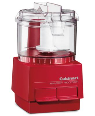 Cuisinart DLC-1 Food Processor, Mini Prep