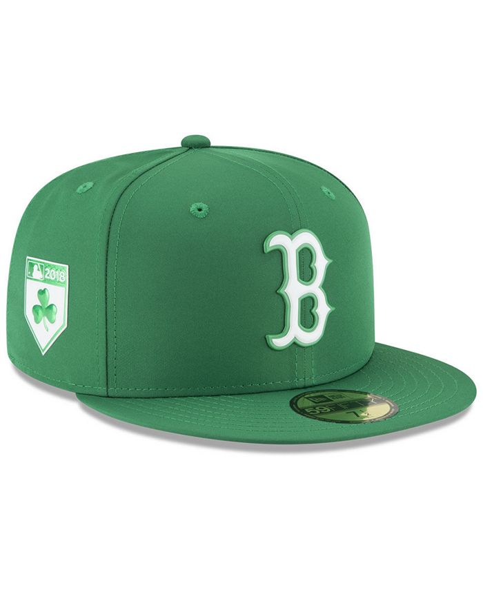 New Era - St. Patty's Day Pro Light 59Fifty Fitted Cap