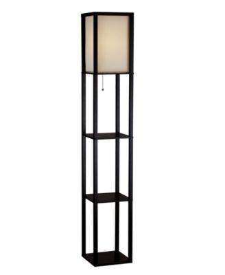 Adesso Wright Tall Floor Lamp