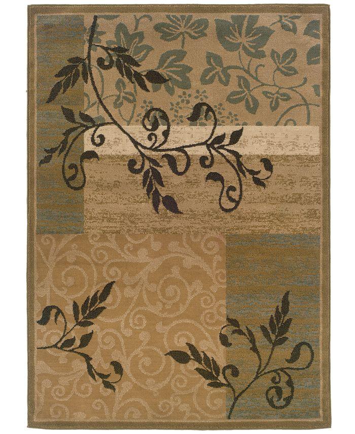 "Oriental Weavers - Area Rug, Yorkville 2395C 7'10"" X 10'"
