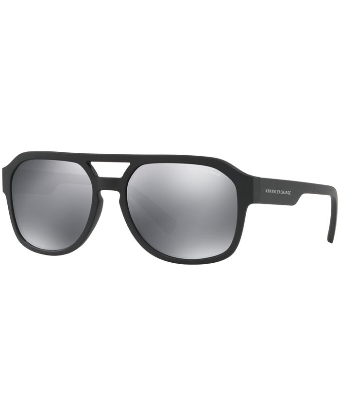 A|X Armani Exchange - Sunglasses, X4074S