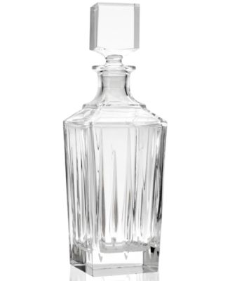Reed & Barton Barware, Soho Decanter