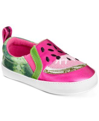 Sam Edelman Baby Blane Watermelon Shoes